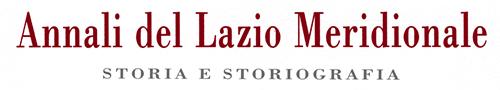 Annali del Lazio Meridionale
