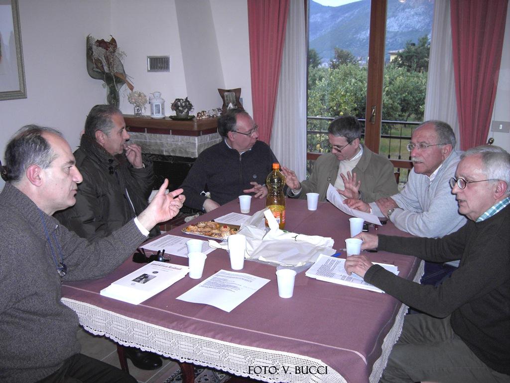 Comitato di redazione